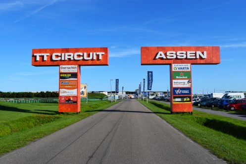 TT Circuit