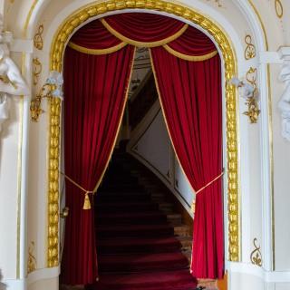Teatrul de Stat (interior)