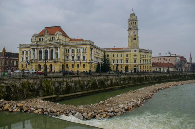 Primăria Oradea
